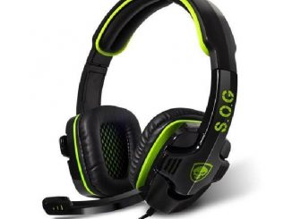 casque gamer pas cher cp 3