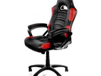 chaise gamer pas cher cp 5