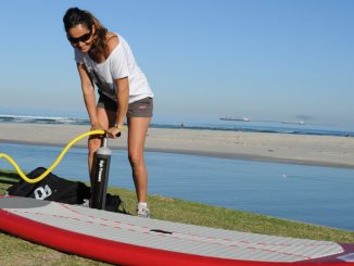 comparatif stand up paddle