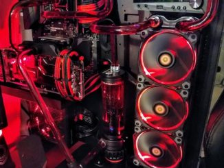 comment choisir watercooling