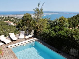 location hotel hyeres